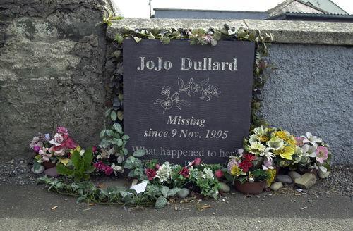 JoJo Dollard memorial Moone 15 08 2003 RollingNews